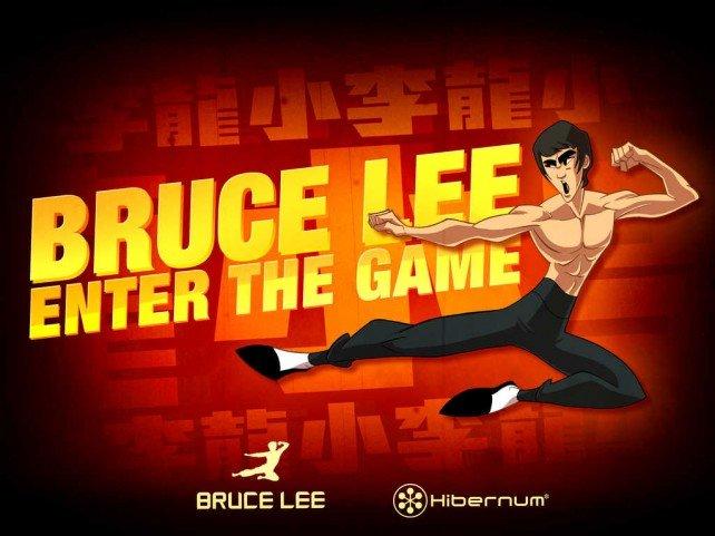 Скачать Брюс Ли Игра - фото 11