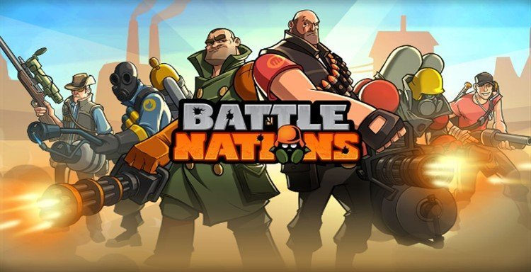 Хак на Battle Nations –  постройте собственное государство!
