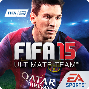 Чит для FIFA 15 Ultimate Team.