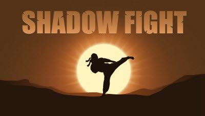 Чит для Shadow Fight 3 на android.