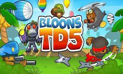 Мод: числа денег для того Bloons TD 0 получи и распишись андроид взломанная версия