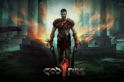 Взломанная Godfire: Rise of Prometheus на android бесплатно