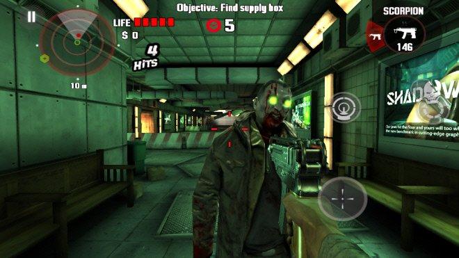 Dead Trigger 2 Мод Много Денег Скачать На Андроид - фото 9