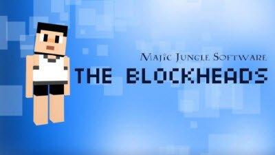 Скачать the blockheads мод много денег