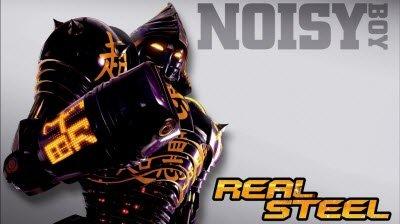Скачать Игру Real Steel Hd - фото 11