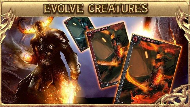 скриншот из игры Hellfire