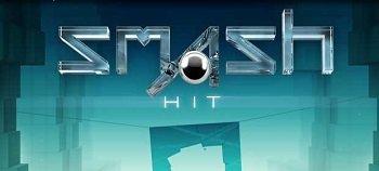 скачать игру Smash Hit на андроид с бесконечными шарами на андроид - фото 6
