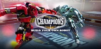 Real Steel Champions v1.0.51
