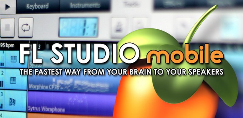 FL Studio Mobile FULL 2.0.2 (Мод: Unlocked)