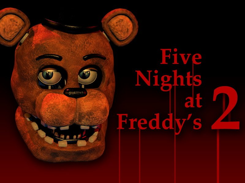 Five Nights at Freddys 2 1.07 (Мод: Unlocked)