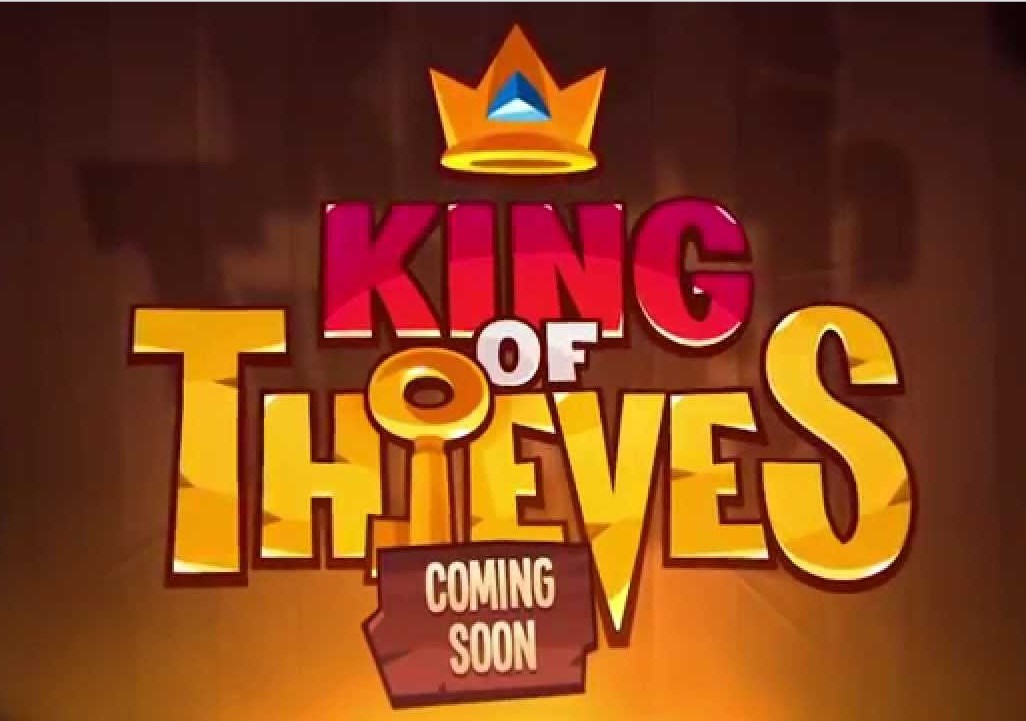 Взлом King of Thieves на Андроид [Чит]