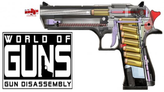 World of Guns