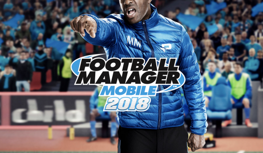 Championship Manager 18
