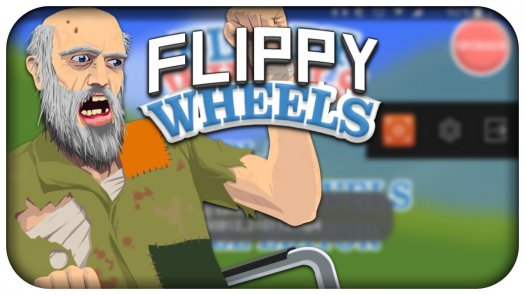 Flippy Wheels