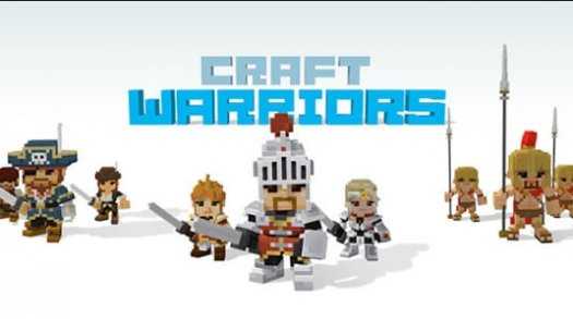 Craft Warriors