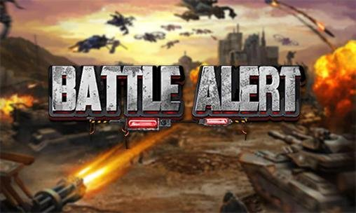 Battle Alert: War of Tank
