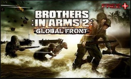 Brothers In Arms 2