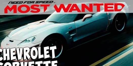 Need for Drift: Most Wanted