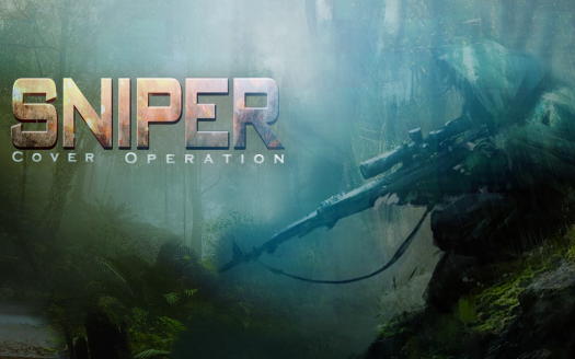 Sniper Cover Operation: FPS Shooting