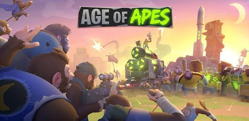 Age of Apes