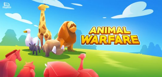 Animal Warfare
